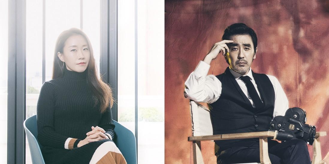 RYU Seung-ryong Joins Hands with MISS BAEK Director LEE Ji-won