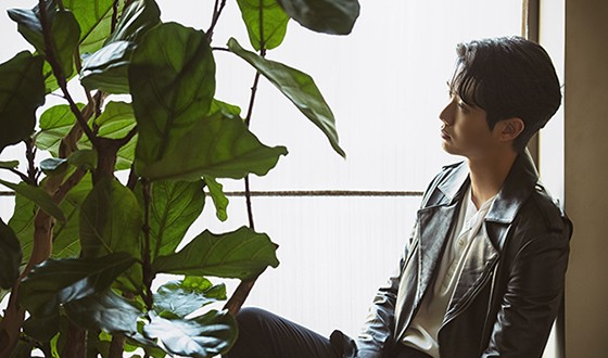 CHOI Woo-shik Partners with A24 for PAST LIVES