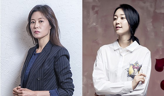 MOON So-ri, LEE Yoo-young and More Join SF8 Anthology Series