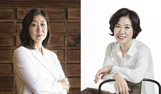 RA Mi-ran and YEOM Hye-ran Team Up for CITIZEN Dokhee