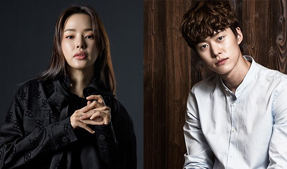 LEE Ha-nee and GONG Myoung Considering Reunion for KILLER ROMANCE