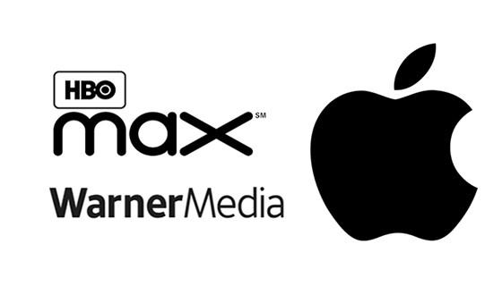 5월 27일 HBO맥스 출시하는 워너미디어, 애플, 구글과 배급 계약 체결