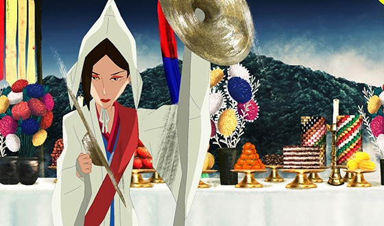 6 Korean Works to Compete in Annecy