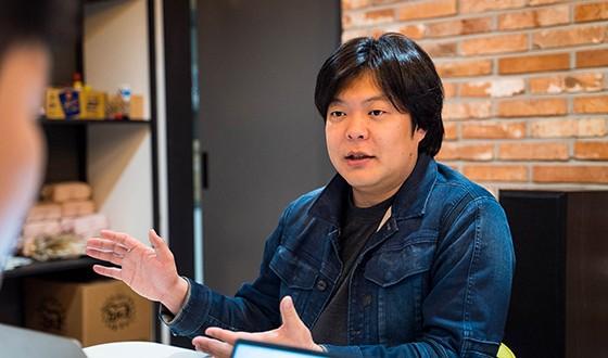 PARK Tae-hoon, CEO of leading Korean VOD service Watcha