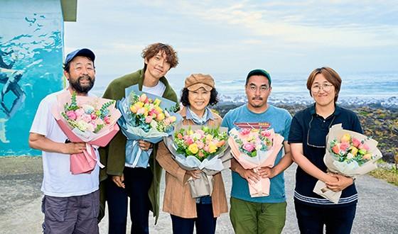 SHINING MOMENT with KO Doo-shim and JI Hyun-woo Wraps Production