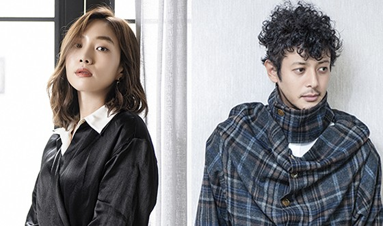 CHOI Hee-seo Teams Up with Joe ODAGIRI and IKEMATSU Sosuke for ANGEL OF ASIA