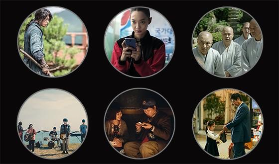 Varied Colours of Korean Cinema Take on COVID-19 for Chuseok Holidays