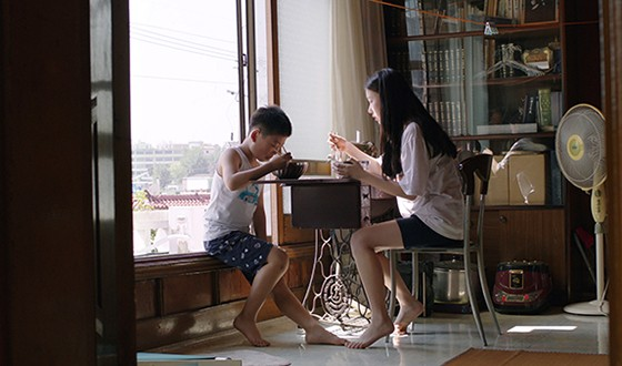 New Trends in Korean indie and arthouse films