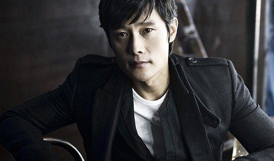 LEE Byung-hun Prepares for THE GAME