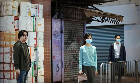 Busan International Film Festival Opens 25th Edition