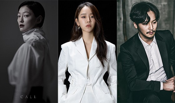 LEE El Joins Cast of New Thriller SHE DIED
