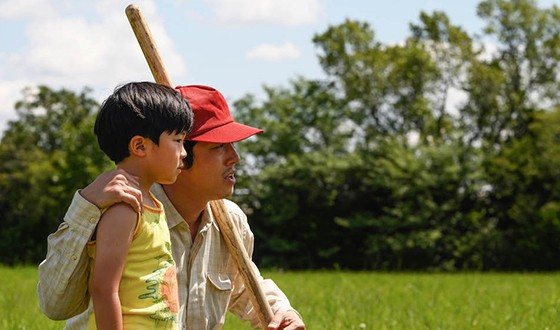 MINARI Earns Best Ensemble and Audience Award at Middleburg Film Festival