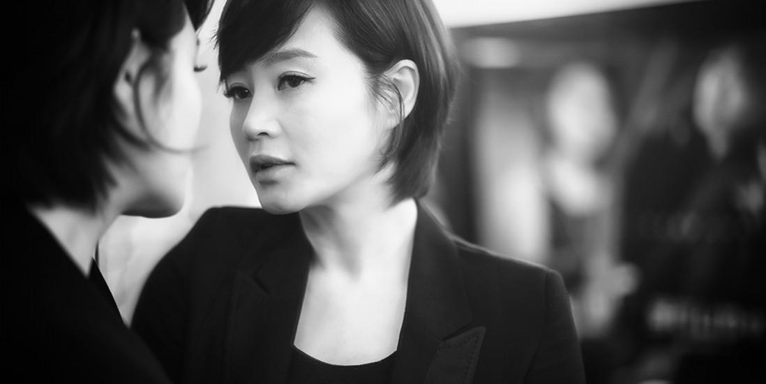 KIM Hye-soo and GIM Mu-yeol Swear in for Netflix's JUVENILE COURT