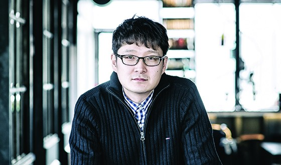 Director PARK Hoon-jung Inks Deal with STUDIO&NEW
