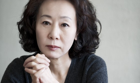 YOUN Yuh-jung Crowned Best Supporting Actress by Boston Society of Film Critics