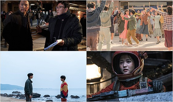 Korean Films to Watch Out for in 2021