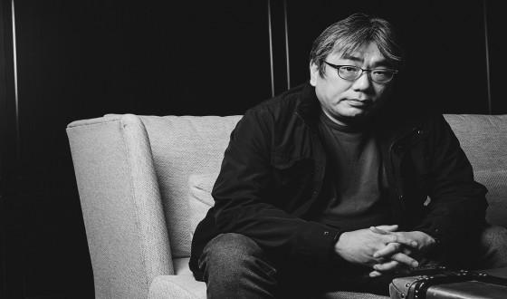Interview Director Lee Yongju