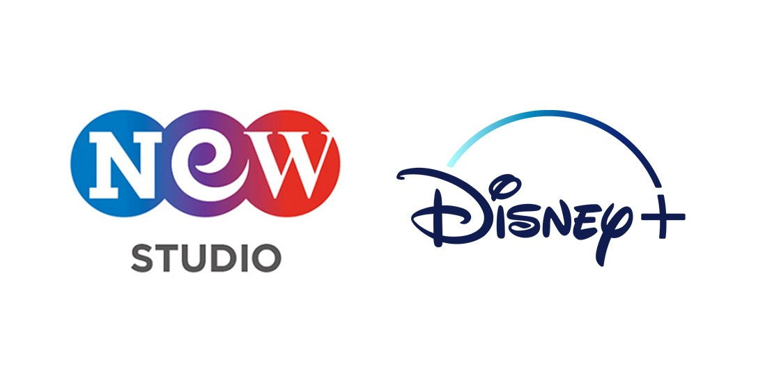 Studio & NEW Seals Pact with Disney+