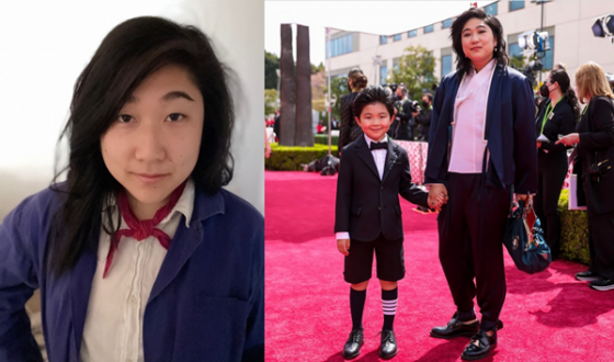 How Christina Oh, the PD of <OKJA> and <Minari> could build her career in Hollywood?