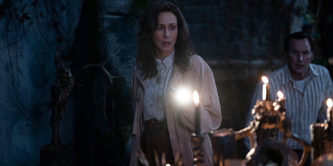 THE CONJURING 3 Unseats FAST & FURIOUS
