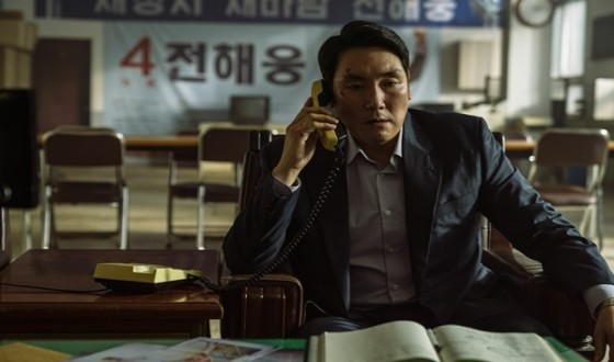 24 Korean Films to Screen at Fantasia, including THE DEVIL'S DEAL Premiere