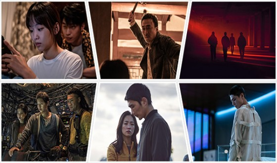 Dawn of the Age of Korean Streaming Films