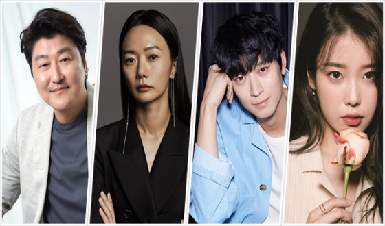 Koreeda's Korean Debut BROKER Completes Production