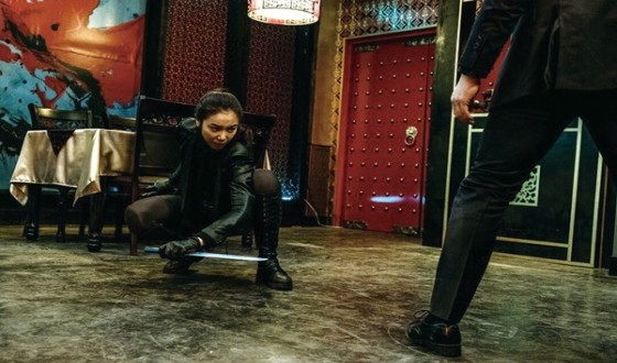 THE VILLAINESS American TV Remake Headed to Amazon