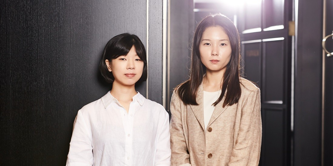 Director Lee Jihyoung & Director Kim Sol of <Scattered Night>
